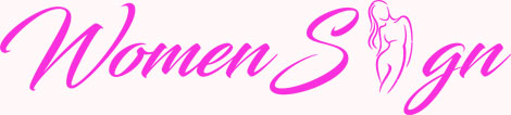 WomenSign Logo